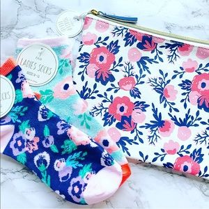 Target Floral Set 🍃🌸🍃